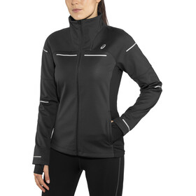 asics Lite-Show Winter Jacket Women Performance Black